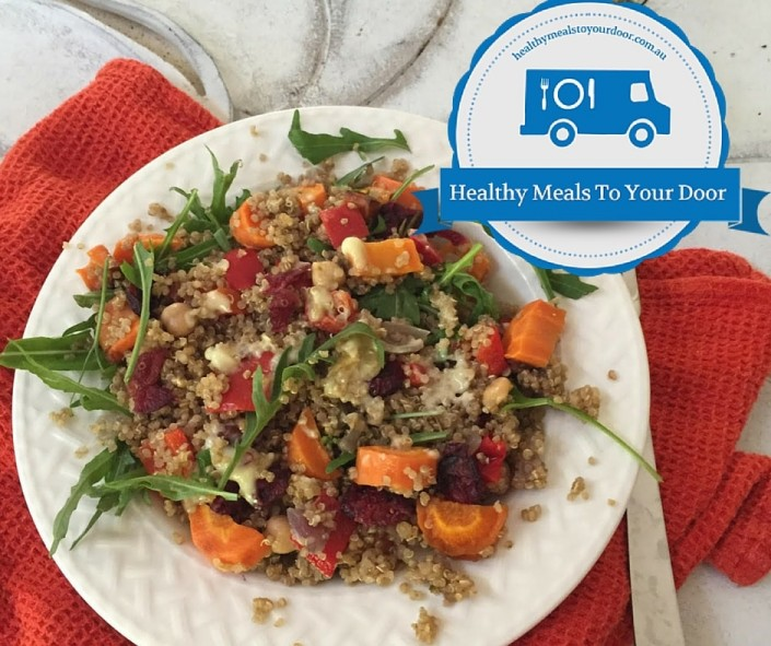 special dietary needs meals home delivered in brisbane